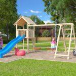 Spielturm Abverkauf Garten Frisch Lotti Anlegen Bad Kinderspielturm Inselküche Wohnzimmer Spielturm Abverkauf