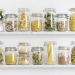 Küchen Aufbewahrungsbehälter Kche Deko 5 Dekorationsideen Fr Deine Regal Küche Wohnzimmer Küchen Aufbewahrungsbehälter