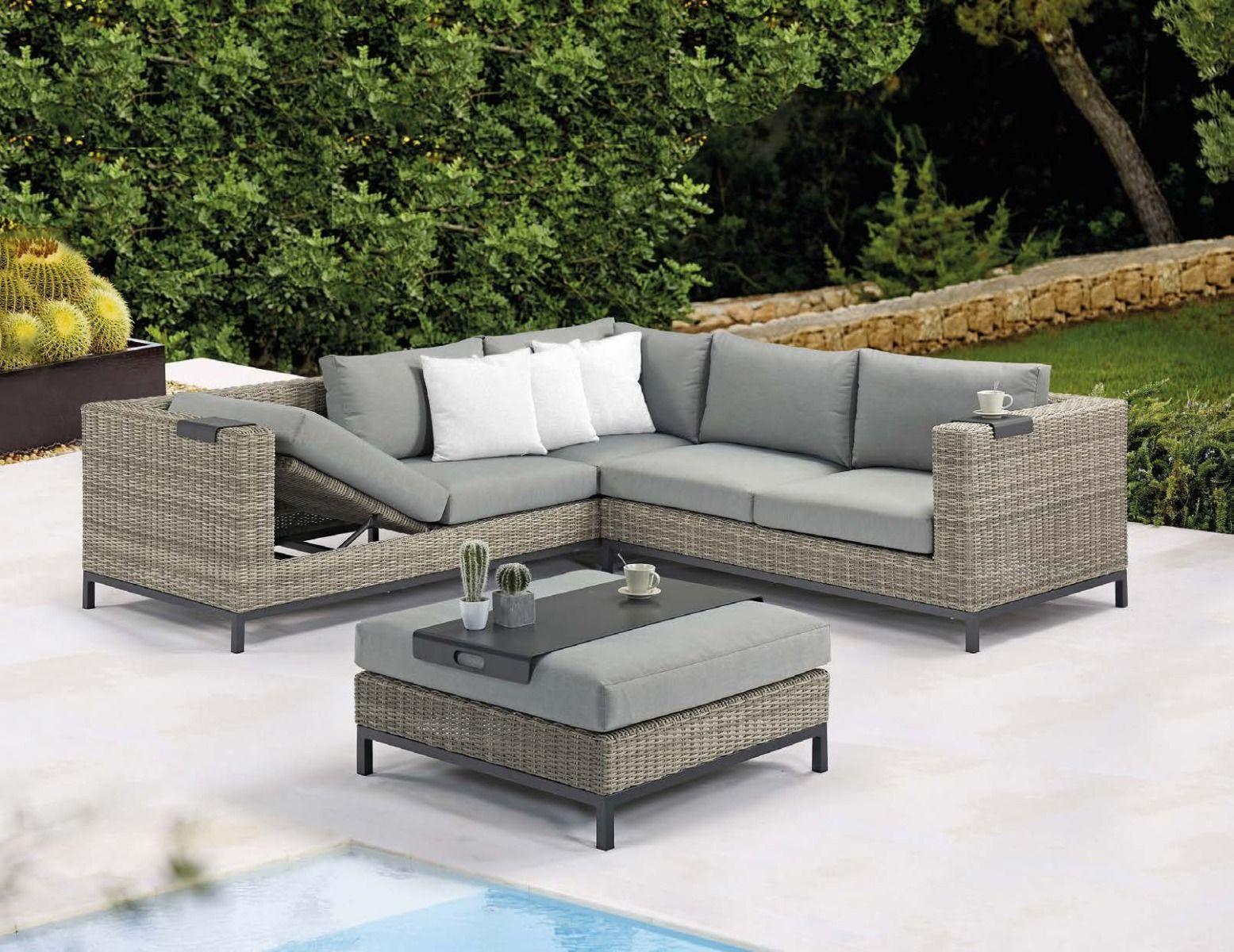 Full Size of Zebra Soho Lounge 5285 Komplettset Kunsthandel Lohmannde Wohnzimmer Couch Terrasse