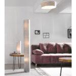 Moderne Stehlampe Wohnzimmer Wohnzimmer Moderne Stehlampe Wohnzimmer Bogen Grau Modernes Bett Liege Dekoration Schrankwand Deckenleuchten Indirekte Beleuchtung Gardinen Für Wandbilder Lampe Tapete