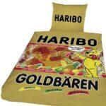 Global Labels G 76 600 Ha1 100 Haribo Bettwsche Goldbren Lustige T Shirt Sprüche T Shirt Bettwäsche Wohnzimmer Bettwäsche Lustig