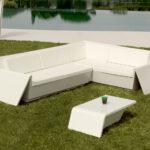 Couch Terrasse Vondom Outdoor Lounge Rest 2 Online Kaufen Borono Wohnzimmer Couch Terrasse