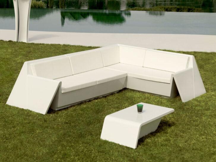 Medium Size of Couch Terrasse Vondom Outdoor Lounge Rest 2 Online Kaufen Borono Wohnzimmer Couch Terrasse