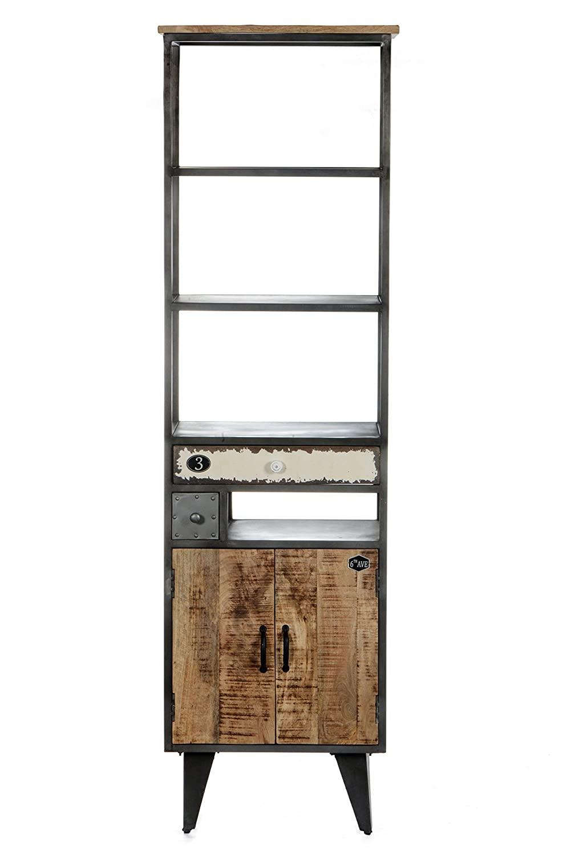 Full Size of Retro Regal Sit Mbel 3097 95 Raumteiler Holzregal Küche Kleiderschrank Für Kleidung Badezimmer Amazon Regale 25 Cm Tief Badmöbel Metall Zum Aufhängen Wohnzimmer Retro Regal