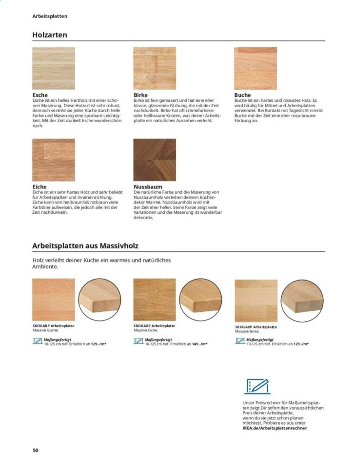 Medium Size of Ikea Prospekt 1922020 3172020 Rabatt Kompass Küche Mit E Geräten Günstig Tapete Gardinen Für Spülbecken Grifflose Hängeschränke Vorhänge Modulküche Wohnzimmer Ikea Küche Massivholz