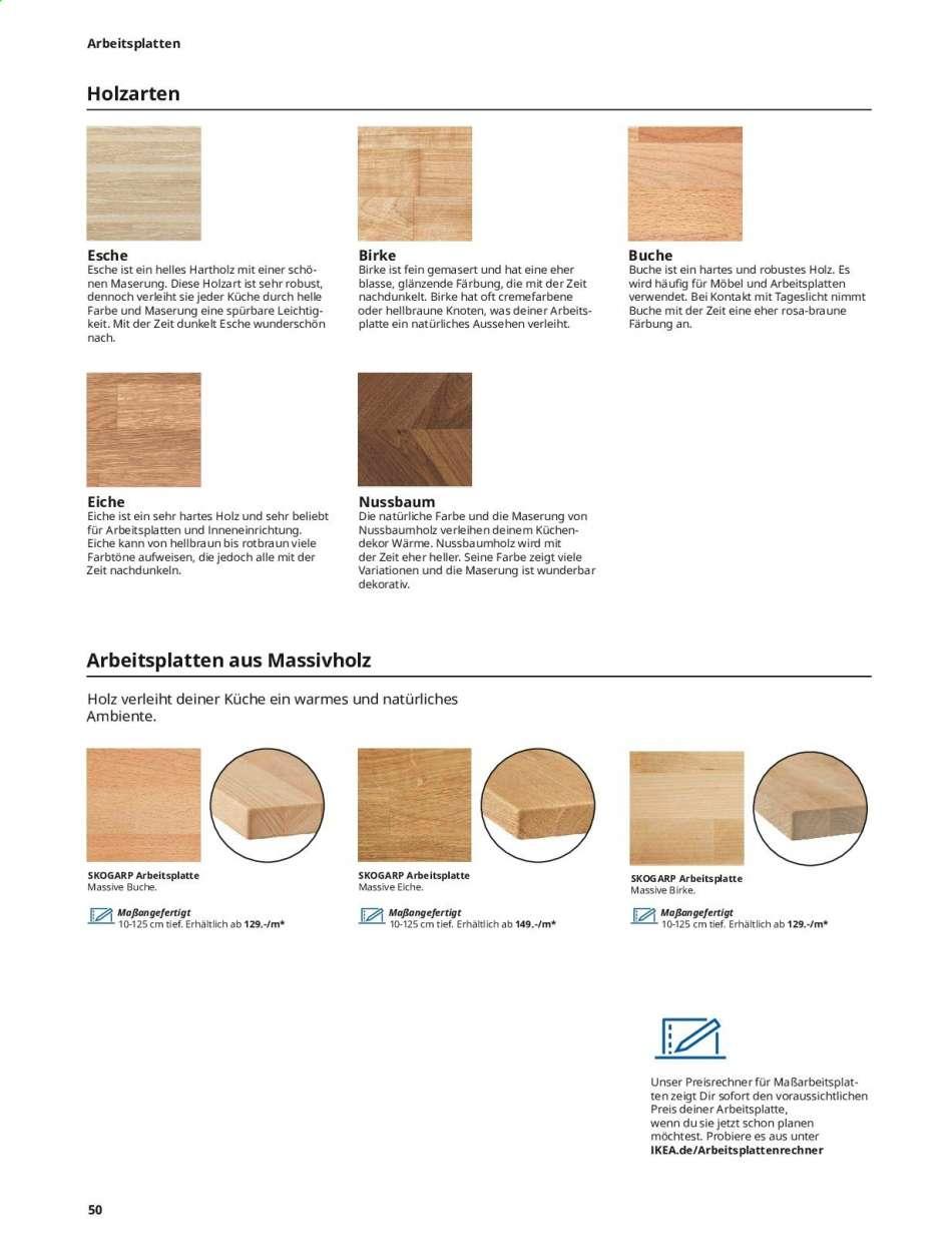 Full Size of Ikea Prospekt 1922020 3172020 Rabatt Kompass Küche Mit E Geräten Günstig Tapete Gardinen Für Spülbecken Grifflose Hängeschränke Vorhänge Modulküche Wohnzimmer Ikea Küche Massivholz