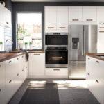 Küche U-form Wohnzimmer Küche U Form Wie Viel Kostet Eine Ikea Kche Mit Und Ohne Ausmessen Singleküche E Geräten Apothekerschrank Musterküche Kühlschrank Bank Gebrauchte Sonoma