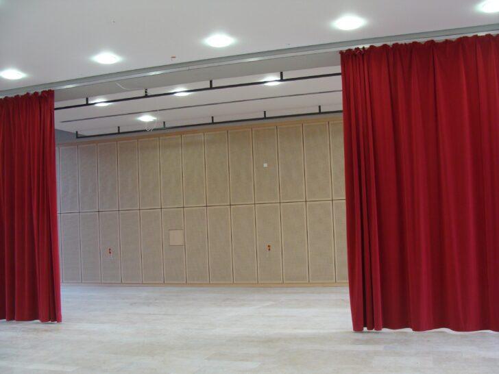 Medium Size of Vorhänge Schiene Schlafzimmer Küche Wohnzimmer Wohnzimmer Vorhänge Schiene