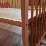 Kinderbett Diy Wohnzimmer Kinderbett Diy Groes Baby Beistellbett Fr 45 Bjrns