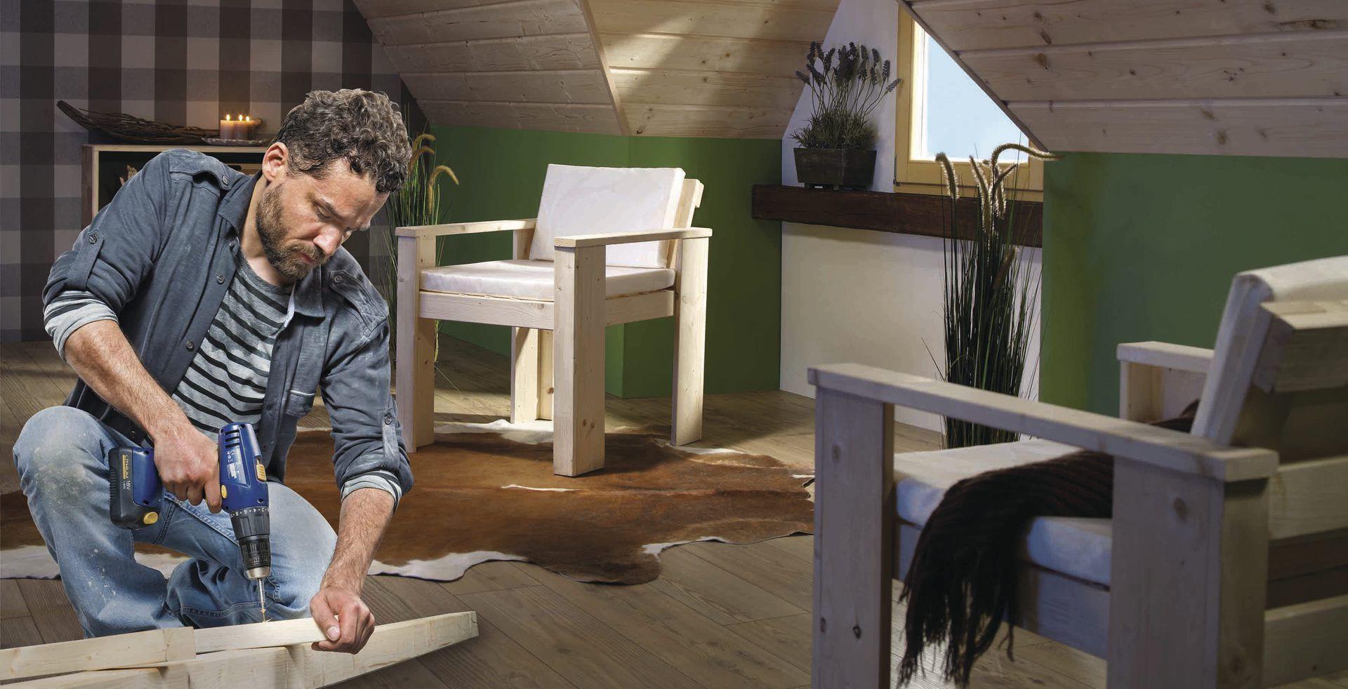 Full Size of Paravent Hornbach Einen Tisch Selbst Bauen Das Schafft Auch Der Heimwerker Garten Wohnzimmer Paravent Hornbach