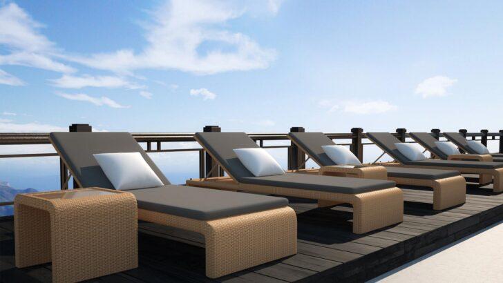 Medium Size of Relaxliege Verstellbar Verstellbare Fr Den Outdoor Bereich Wohnzimmer Sofa Mit Verstellbarer Sitztiefe Garten Wohnzimmer Relaxliege Verstellbar