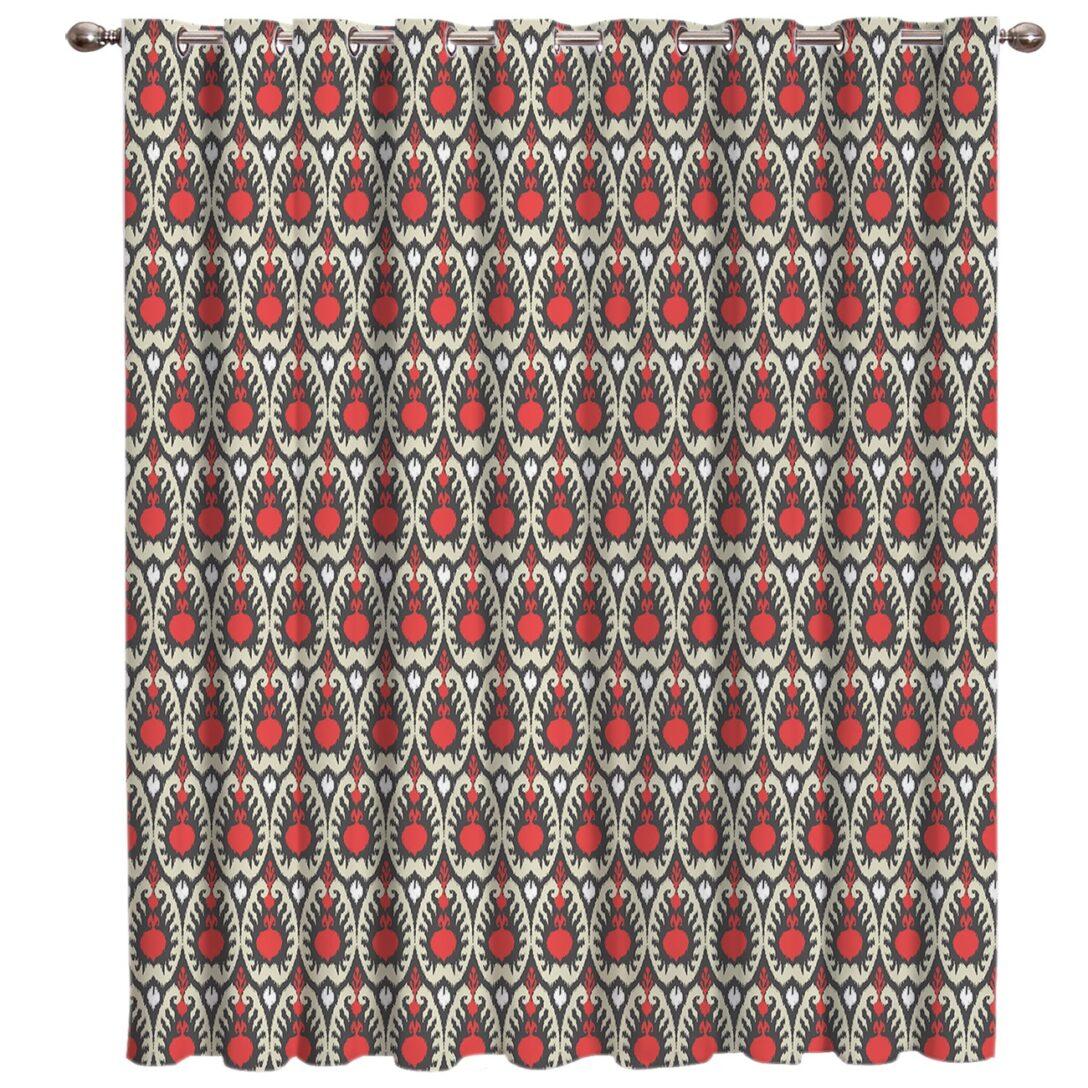 Large Size of Vorhang Küche Indischen Ethnischen Blume Fenster Vorhnge Dark Kche Aufbewahrungsbehälter Einbauküche Kaufen Planen Kostenlos Vorhänge Laminat Lüftung Wohnzimmer Vorhang Ideen Küche