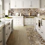 Italienische Bodenfliesen Fliesen In Der Kche Rudroff Bad Küche Wohnzimmer Italienische Bodenfliesen