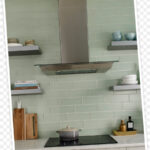 Fliesen Wand Arbeitsplatte Kche Fliesenspiegel Png Küche Glas Selber Machen Küchen Regal Wohnzimmer Küchen Fliesenspiegel