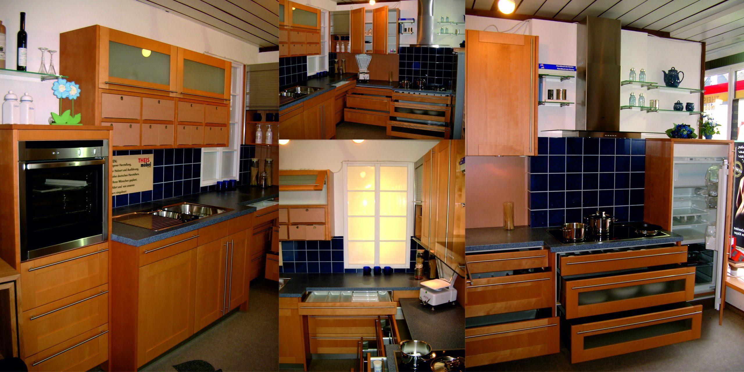 Full Size of Ausstellungsküchen Ausstellungskchen Birke Theiskchen Wohnzimmer Ausstellungsküchen