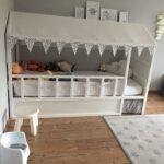 Kura Hack Wohnzimmer Kura Hack Ikea Floor Bed Stairs Double Slide Storage House Montessori 2 Beds Ideas Bunk Instructions