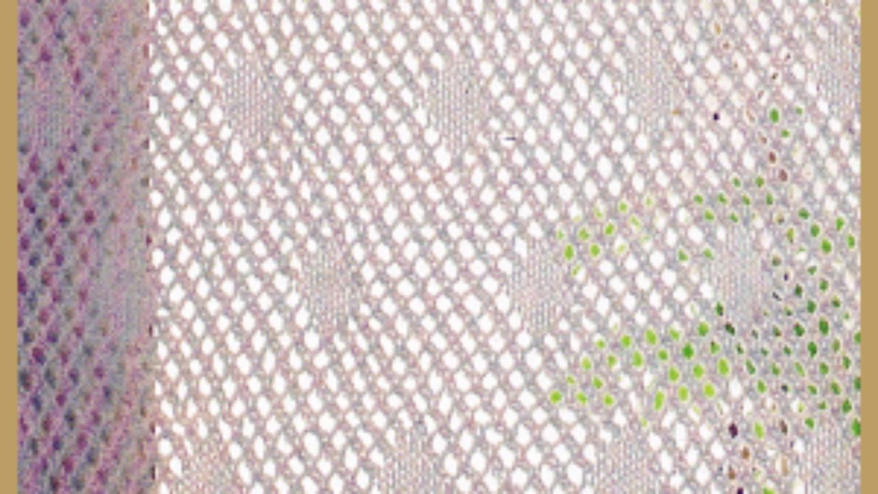 Full Size of Häkelmuster Gardine Stricken Gardinen Für Küche Schlafzimmer Fenster Die Wohnzimmer Scheibengardinen Wohnzimmer Häkelmuster Gardine