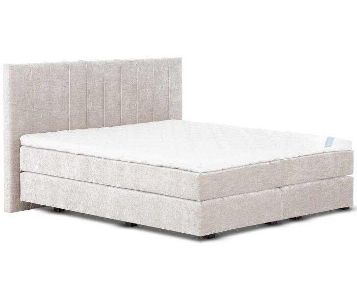 Medium Size of Boxspringbett Beige 180x200 Samt 200x200 Premium Lacey Westwingnow Sofa Schlafzimmer Set Mit Wohnzimmer Boxspringbett Beige Samt