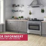 Küchenboden Vinyl Küche Vinylboden Im Bad Verlegen Wohnzimmer Fürs Badezimmer Wohnzimmer Küchenboden Vinyl