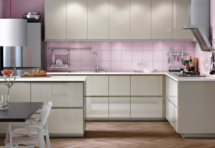 Medium Size of Küche L Form Ikea Mit Elektrogeräten Einbauküche Selber Bauen Behindertengerechte Betonoptik Schnittschutzhandschuhe Eckunterschrank Sprüche Für Die Wohnzimmer Küche L Form Ikea