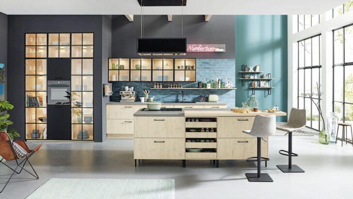 Medium Size of Küchenblende Startseite Ballerina Kchen Finden Sie Ihre Traumkche Wohnzimmer Küchenblende