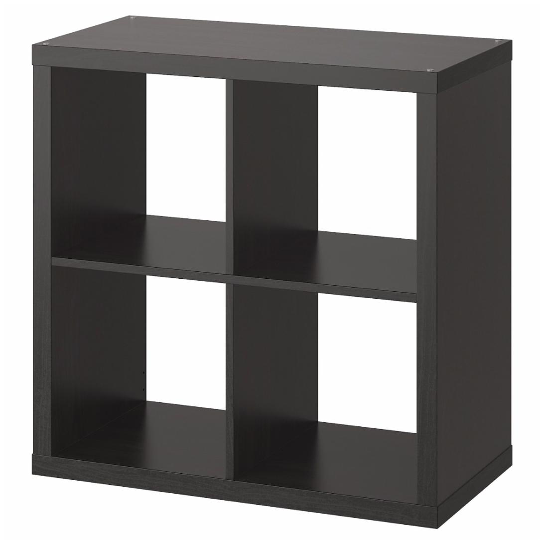 Large Size of Ikea Kallaregal Kommode Mit 4 Fchern Fr Boxen Sideboard Wei Küche Kaufen Kosten Betten Bei 160x200 Miniküche Anrichte Modulküche Sofa Schlaffunktion Wohnzimmer Anrichte Ikea