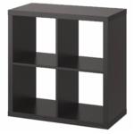 Anrichte Ikea Wohnzimmer Ikea Kallaregal Kommode Mit 4 Fchern Fr Boxen Sideboard Wei Küche Kaufen Kosten Betten Bei 160x200 Miniküche Anrichte Modulküche Sofa Schlaffunktion