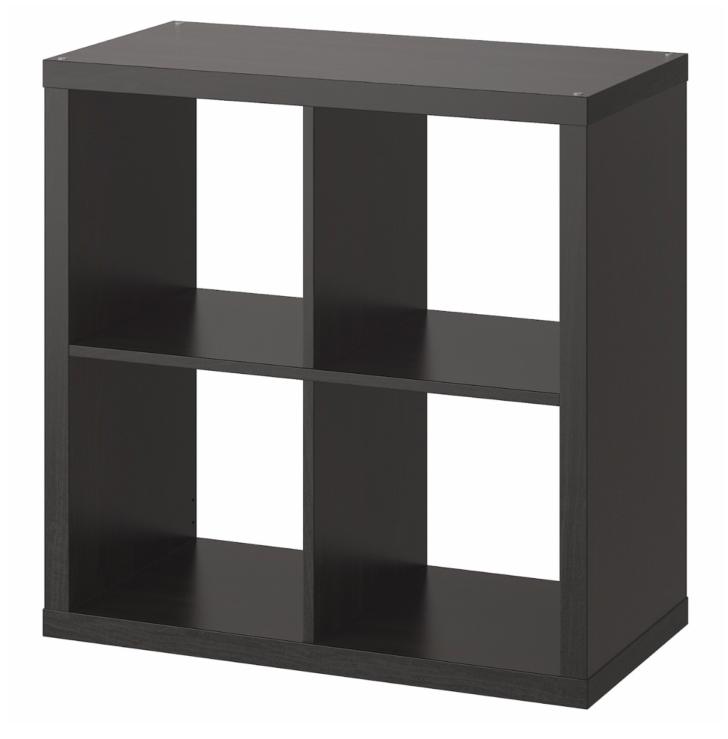 Medium Size of Ikea Kallaregal Kommode Mit 4 Fchern Fr Boxen Sideboard Wei Küche Kaufen Kosten Betten Bei 160x200 Miniküche Anrichte Modulküche Sofa Schlaffunktion Wohnzimmer Anrichte Ikea