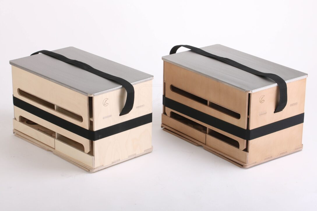 Large Size of Mobile Outdoorkche In Verschiedenen Ausfhrungen Ohne Küche Wohnzimmer Mobile Outdoorküche