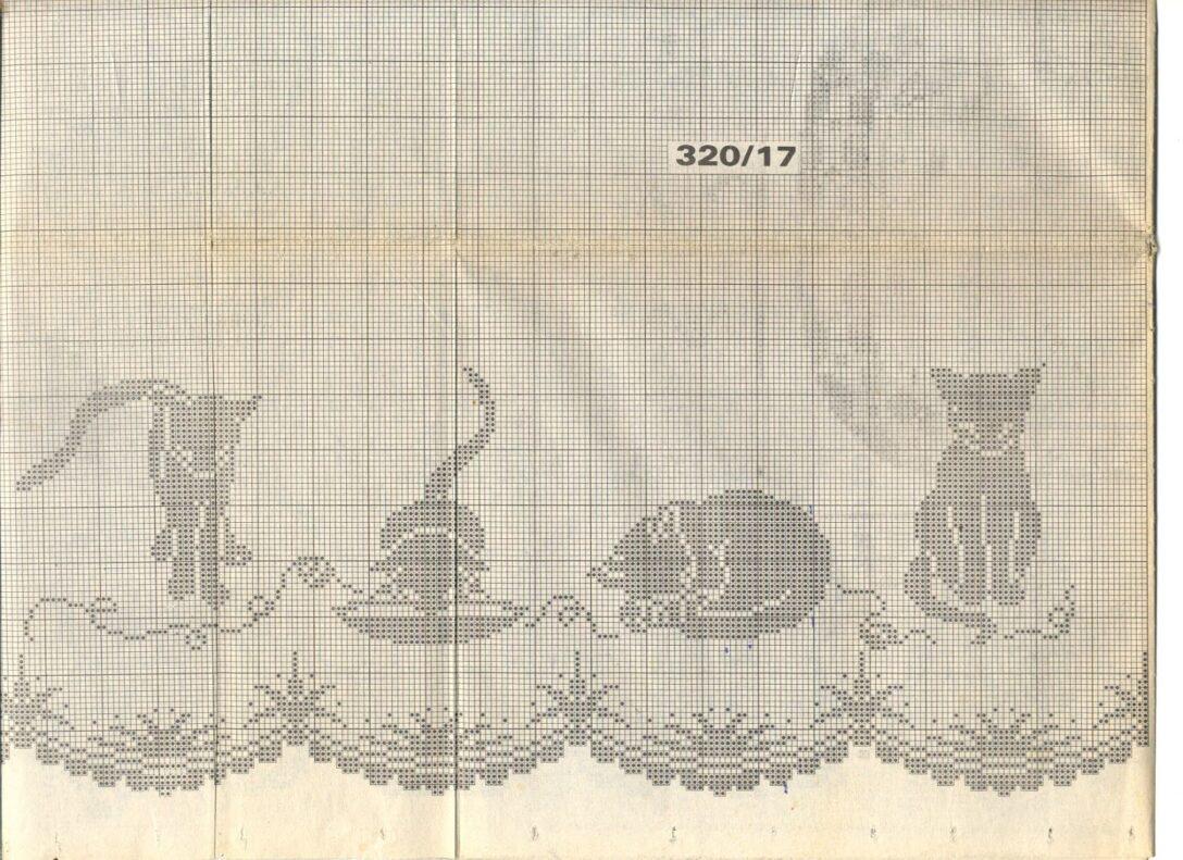Large Size of Küchegardinen Häkeln Anleitung Filethkeln Muster Vorlagen Stricken Wohnzimmer Küchegardinen Häkeln Anleitung
