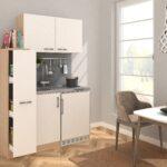 Roller Miniküche Wohnzimmer Respekta Kche Minikche Kchenzeile Kchenblock 130 Real Stengel Miniküche Roller Regale Ikea Mit Kühlschrank