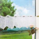 Moderne Scheibengardinen Klassisch Modern Bistrogardinen Im Deckenleuchte Wohnzimmer Bilder Fürs Küche Duschen Modernes Bett 180x200 Sofa Landhausküche Wohnzimmer Moderne Scheibengardinen