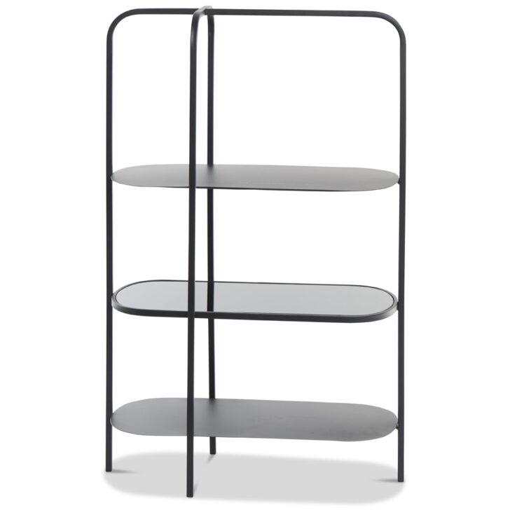Medium Size of Windin Regal Schwarz Metall Kaufen Homy Bett Weiß Regale Wohnzimmer Regalwürfel Metall