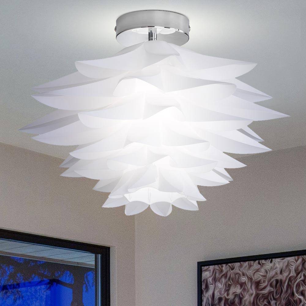 Full Size of Schlafzimmer Deckenleuchten Ikea Moderne Designer Dimmbar Modern Design Decken Lampe Schirm Zum Zusammenstecken Wei Zimmer Wiemann Landhausstil Wohnzimmer Schlafzimmer Deckenleuchten