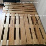 Bauanleitung Bauplan Palettenbett Bauen 140x200 Anleitung Bett Aus Paletten Wohnzimmer Bauanleitung Bauplan Palettenbett