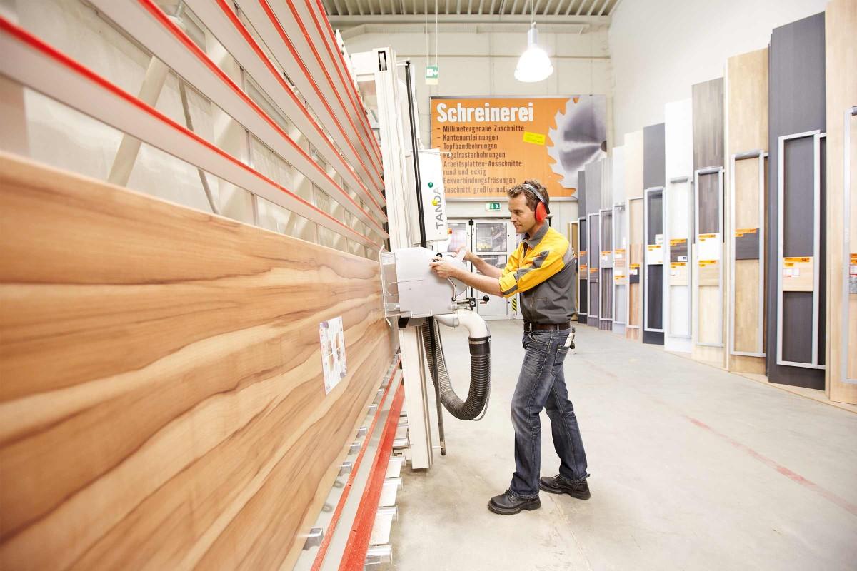 Full Size of Hornbach Arbeitsplatte Holzzuschnitt Services Von Küche Sideboard Mit Arbeitsplatten Wohnzimmer Hornbach Arbeitsplatte