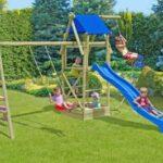 Spieltrme Klettergerste Und Weitere Gartenspielgerte Gnstig Klettergerüst Garten Wohnzimmer Kidwood Klettergerüst