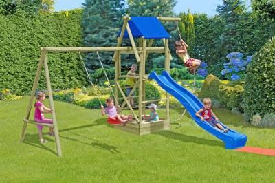 Full Size of Spieltrme Klettergerste Und Weitere Gartenspielgerte Gnstig Klettergerüst Garten Wohnzimmer Kidwood Klettergerüst