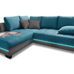 Couch Mit Lautsprecher Bluetooth Sofa Eingebauten Lautsprechern Und Licht Integriertem Musikboxen Soundsystem Led Impressionen 3 Sitzer Grau Kinderzimmer Wohnzimmer Sofa Mit Musikboxen