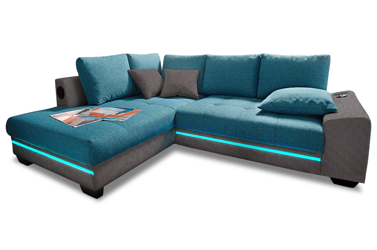 Full Size of Couch Mit Lautsprecher Bluetooth Sofa Eingebauten Lautsprechern Und Licht Integriertem Musikboxen Soundsystem Led Impressionen 3 Sitzer Grau Kinderzimmer Wohnzimmer Sofa Mit Musikboxen