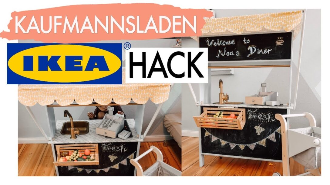 Large Size of Ikea Küchen Hacks Hack Kaufmannsladen Duktig Kche I Kinderzimmer Ideen Sofa Mit Schlaffunktion Küche Kaufen Kosten Betten Bei 160x200 Modulküche Miniküche Wohnzimmer Ikea Küchen Hacks