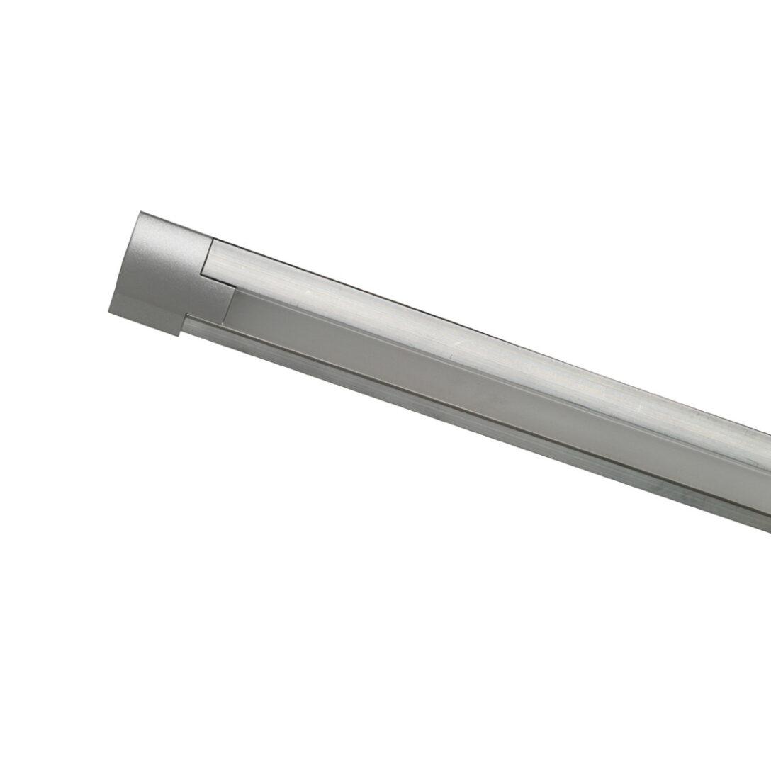 Large Size of Unterbauleuchte Aluminium 5mm Lichtleiste Unterschrank Küche Inselküche Modul Nobilia Was Kostet Eine Tapeten Für Wanduhr Schwingtür Rustikal Läufer Wohnzimmer Unterbauleuchten Küche