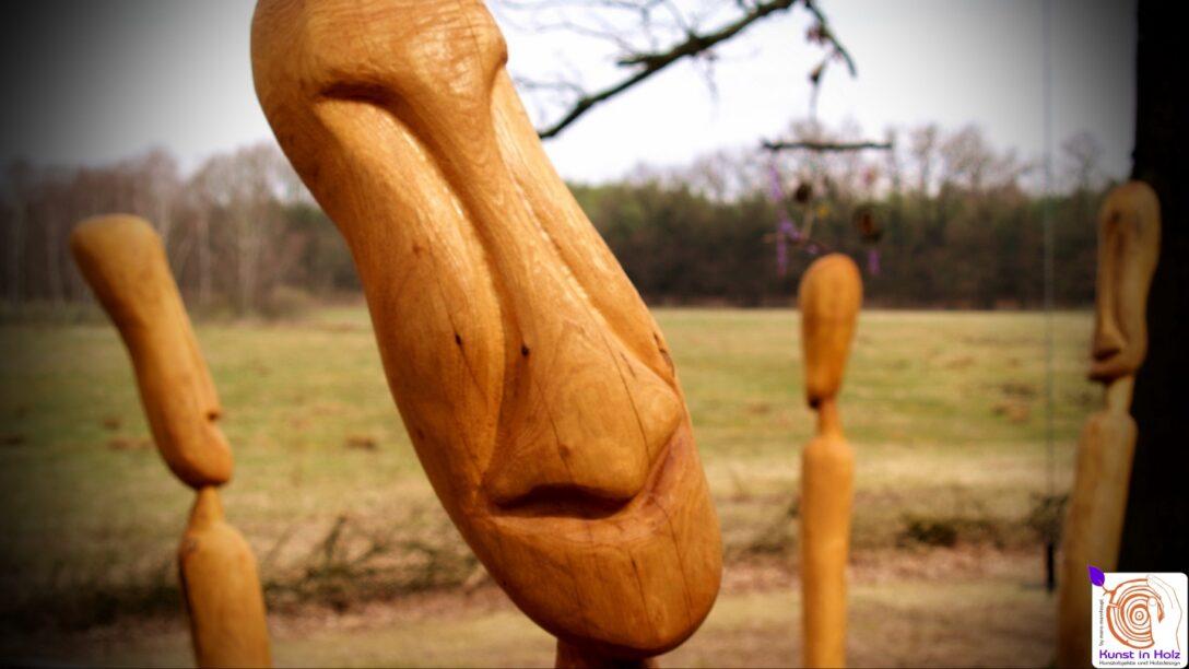 Large Size of Gartenskulpturen Holz Gestalten 2011 02 Kunst In Holzkunst Esstisch Holzplatte Regale Betten Massivholz Regal Holzbank Garten Vollholzküche Schlafzimmer Wohnzimmer Gartenskulpturen Holz