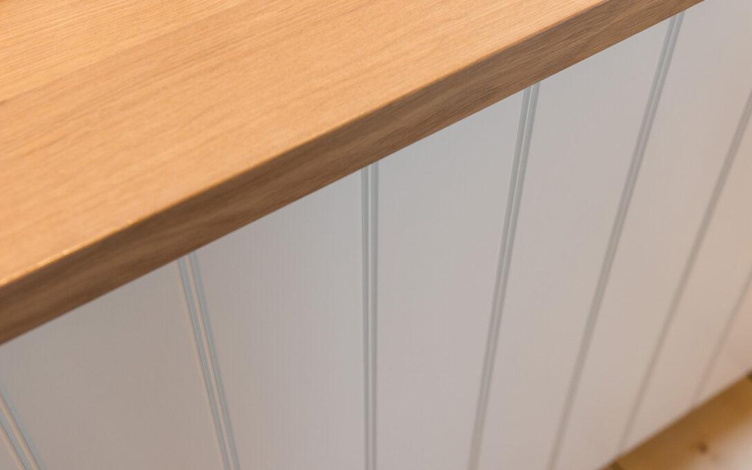 Large Size of Küche Sideboard Mit Arbeitsplatte Beer Kchen Manufaktur Ganz Individuell Arbeitsplatten Inselküche Modulküche Kleine Einrichten Ikea Kosten Kaufen Wohnzimmer Küche Sideboard Mit Arbeitsplatte