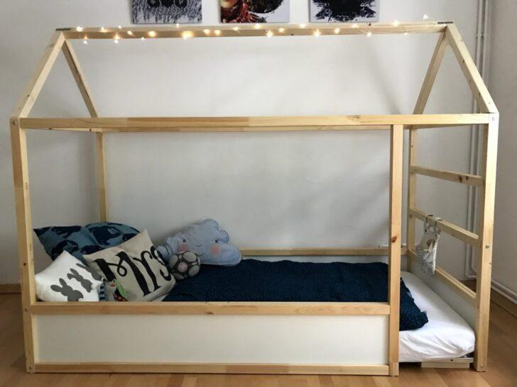 Medium Size of Kura Hack Ikea Bed Storage Underneath House Montessori Drawers Bunk Diy Hausbett Mit Rausfallschutz Wohnzimmer Kura Hack