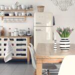Schne Ideen Fr Das Ikea Vrde System Kche Landhausstil Küche Grau Hochglanz Bartisch Kleiner Tisch Einbauküche Weiss Lüftung Modul Aufbewahrungsbehälter Wohnzimmer Ikea Regale Küche