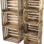 Kisten Küche Laub7er Set Holzkisten In 2 Gren L Mit Kochinsel Nobilia Industriedesign Billig Kaufen Gardinen Für Regal Edelstahlküche Weiße Schrankküche Wohnzimmer Kisten Küche