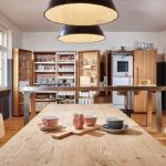 Bulthaup Musterküche Hochwertige Kchen Von Wohnzimmer Bulthaup Musterküche