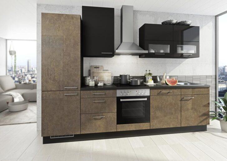 Medium Size of Küchenzeile Poco Kchen 2019 Test Big Sofa Bett Schlafzimmer Komplett Betten Küche 140x200 Wohnzimmer Küchenzeile Poco