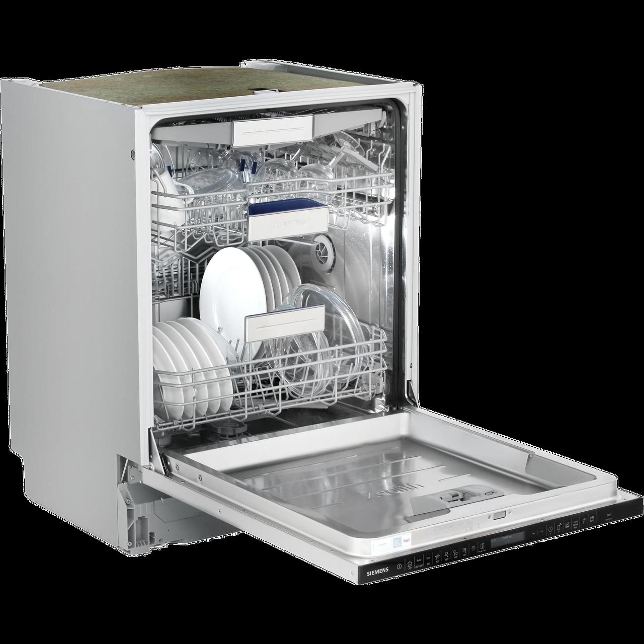 Full Size of Mini Geschirrspüler Siemens Iq500 Geschirrspler Sn658x06te Vollintegriert Aode Stengel Miniküche Mit Kühlschrank Aluminium Verbundplatte Küche Minion Bett Wohnzimmer Mini Geschirrspüler